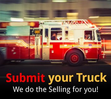 Consignment Fire Trucks